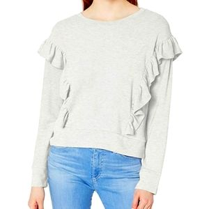 Cupcake and cashmere medium gray sweater